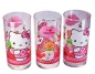 Стаканы HELLO KITTY CHERRIES 270 мл 3шт.