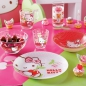 Детский набор HELLO KITTY CHERRIES 3 пр. картон