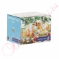 Стаканы Pop Flowers Orange 270 мл. 6 шт.